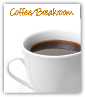 Coffee Breakroom